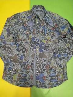 Andy Warhol x Levi's 恤衫 shirt