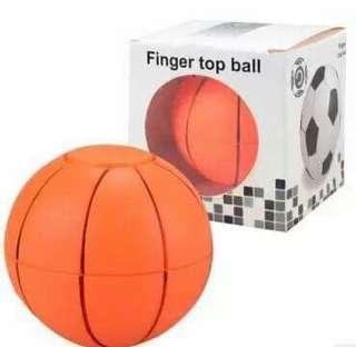 Finger Top Ball