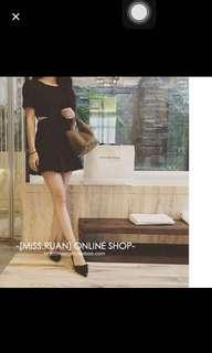 Clearance Cheap Sale-Black dress