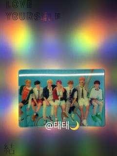 [WTS/WTT] BTS answer special pc