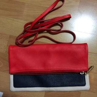 Gap Clutch/Sling Bag