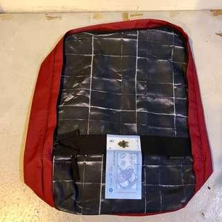 Quiksilver Bag