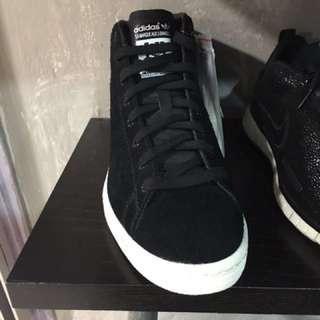 adidas consortium x undefeated x neighborhood Shoe