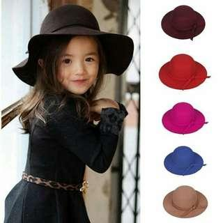 Floppy Hats for kids