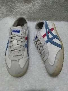 Authentic onitsuka tiger 23.5cm