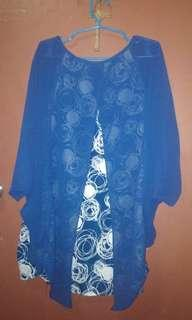 One Defect Blouse size XXL