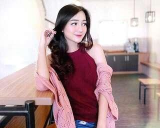 LEXY TOP sweater