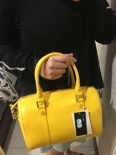 🚚 Agnès b. 波斯頓包 肩背包 斜背包 手提包
