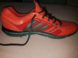 Authentic Adidas Adipure