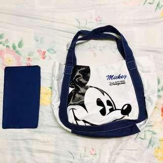Disney Tote Bag