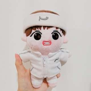 (Ready Stock) BTS V Doll