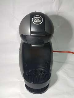 nescafe piccolo coffee machine