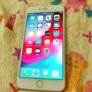 iPhone 6S Plus Silver 32GB used