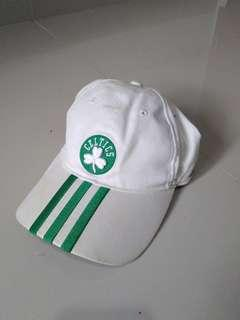 Adidas Boston Celtics Cap