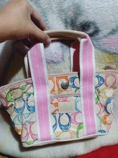 Coach replica handbag