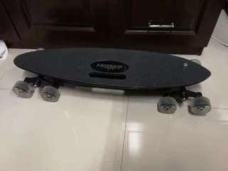 八輪滑板🛹 都市衝浪板