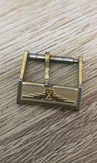 浪琴扣(14mm)男裝