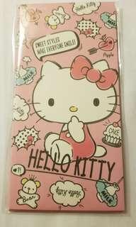 Sanrio Hello Kitty利是封(每套)