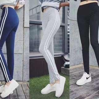 Cotton GYM Leggings