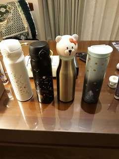 Starbucks Thumbler From Taiwan