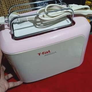 T-fal bread  toaster