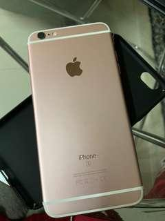 Iphone 6s Plus - 128gb
