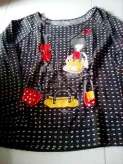 Semacam sweater
