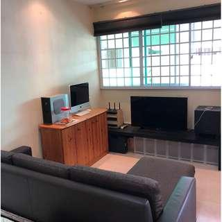 Renovated 3A 144 Tampines For Sale