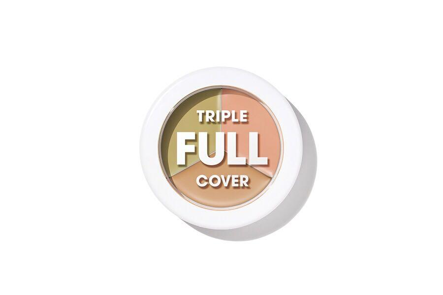 Aconcept Triple Full Cover Coverage