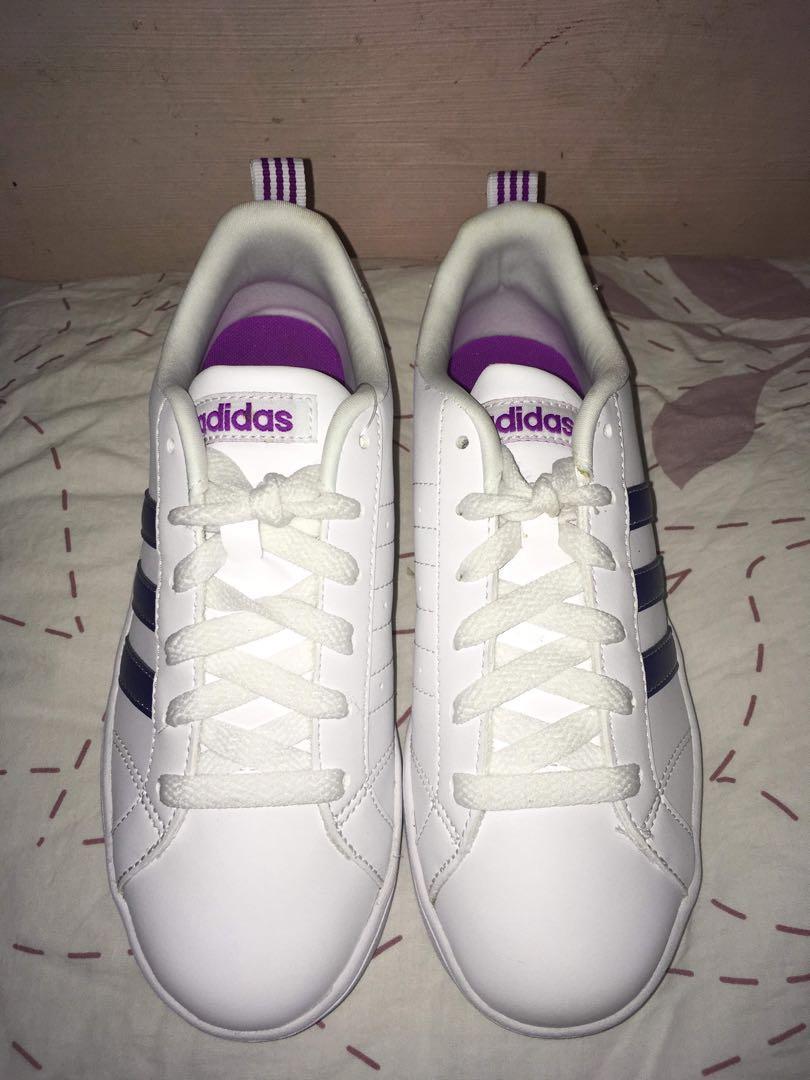 4e8cc537c3b Adidas Neo Advantage Clean White