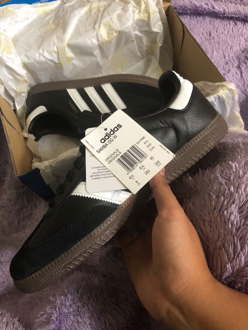4292c751692 Adidas Samba OG W
