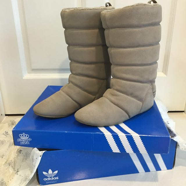 b5706f5c8eb Adidas Winter Boots