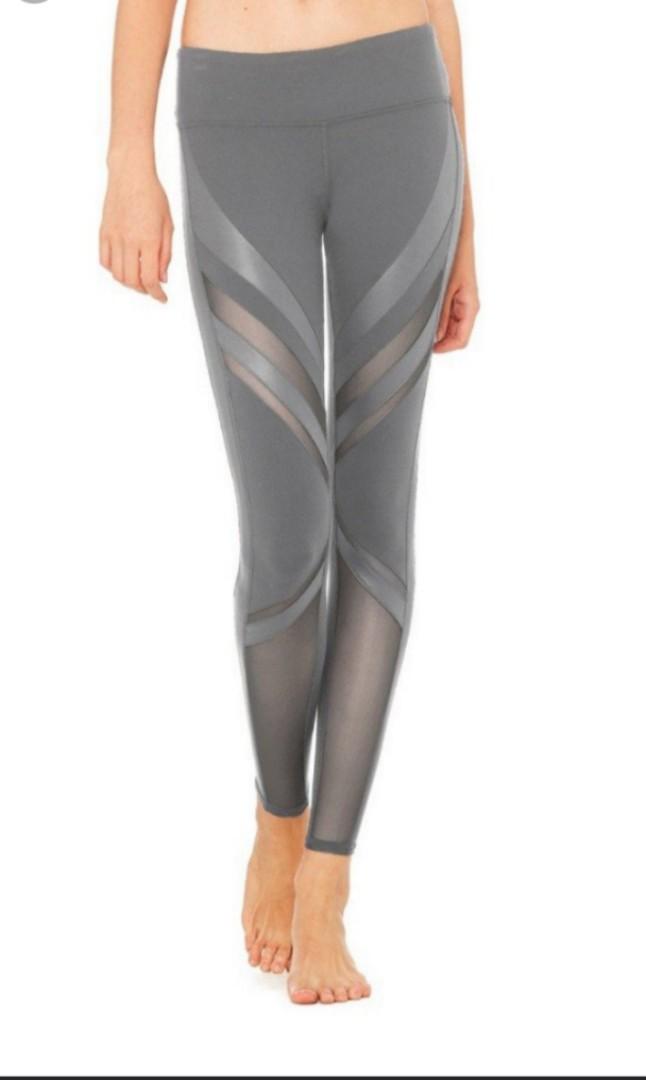 03b7701914 Alo Yoga Pants - Epic Leggings, Sports, Sports Apparel on Carousell
