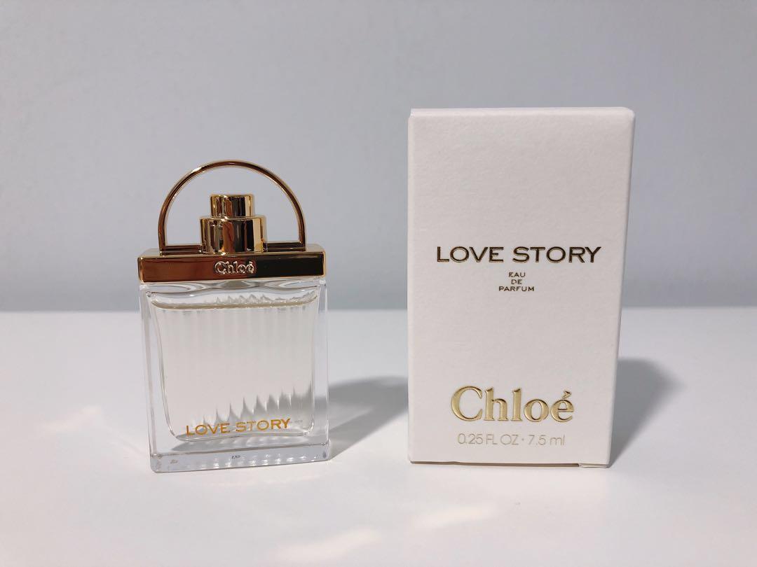 Authentic Chloe Perfume Miniature Health Beauty Perfumes