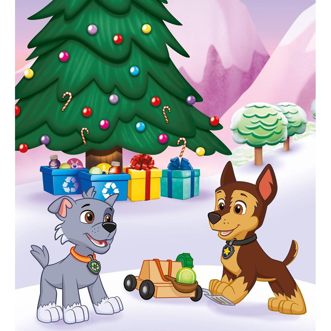 Pups Save Christmas Book.Brand New The Pups Save Christmas Paw Patrol Paperback