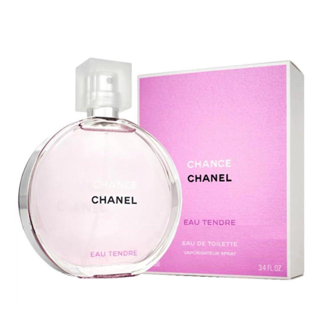 c59543ed27b CHANEL CHANCE EAU TENDRE EDT FOR WOMEN