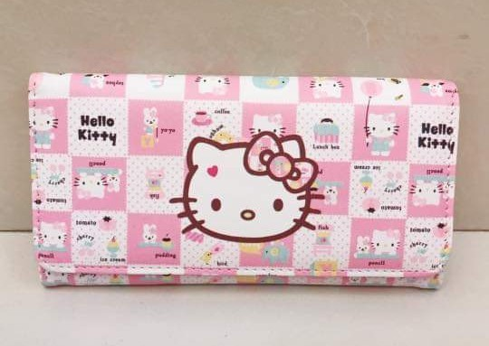 Hello Kitty Wallet 00edfc94e7