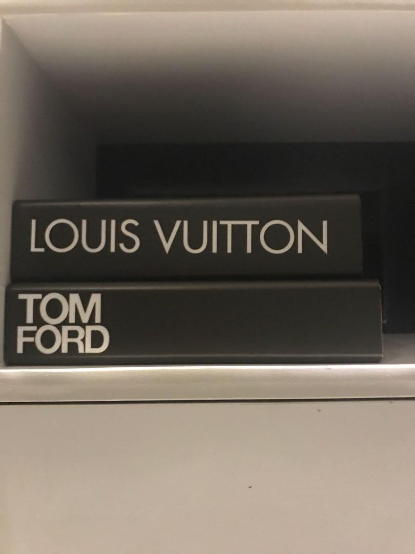 Hermes Tom Ford Lv Coffee Table Book Boxes Books Books On Carousell