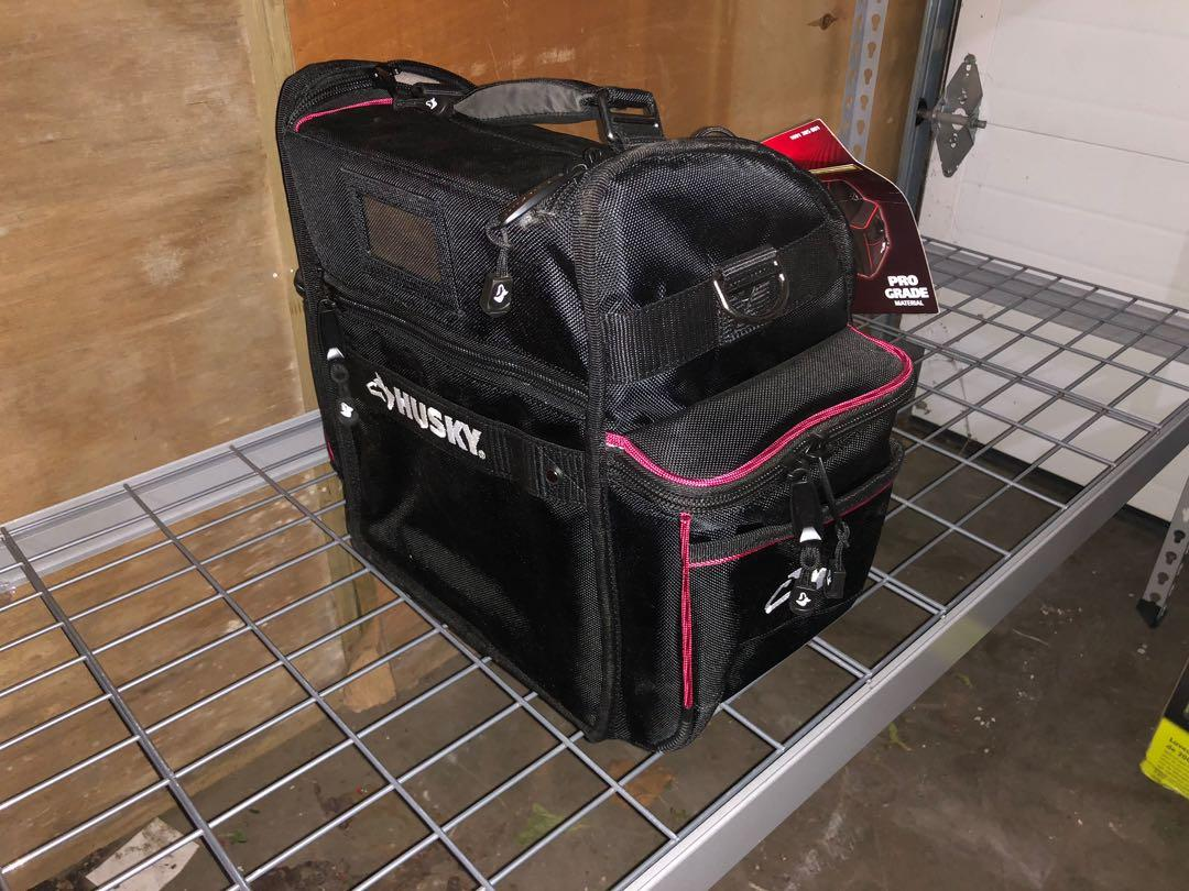 "Husky 12"" Techinician Bag"