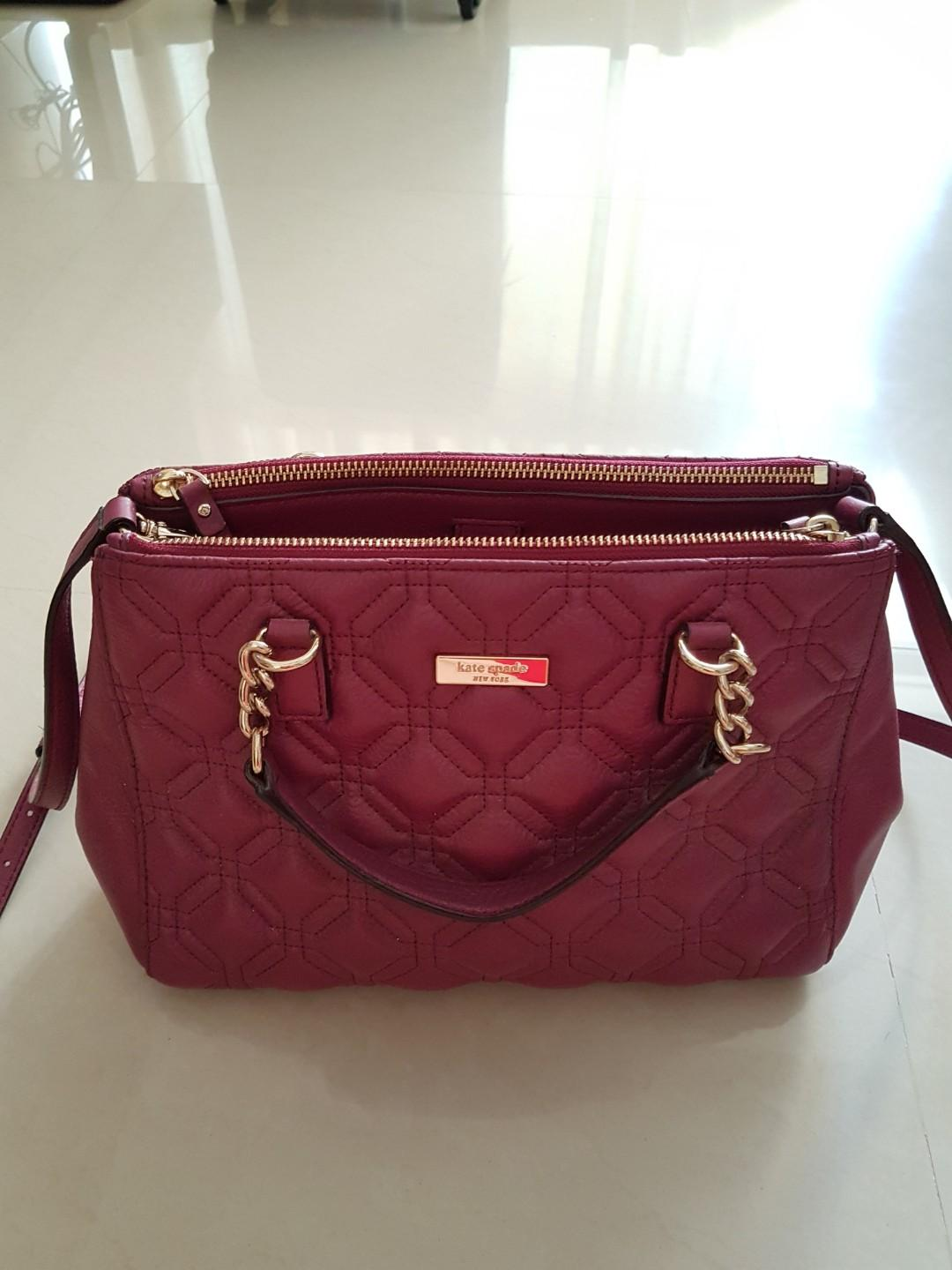 Preloved Kate Spade HandBag
