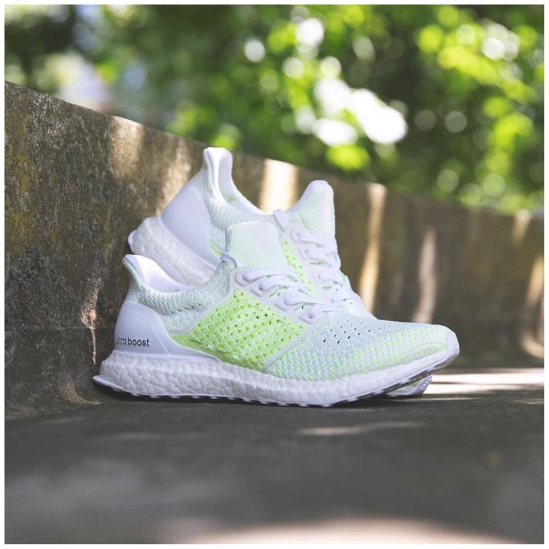 8939ce07f429a Men s Adidas UltraBOOST Clima Running Shoes