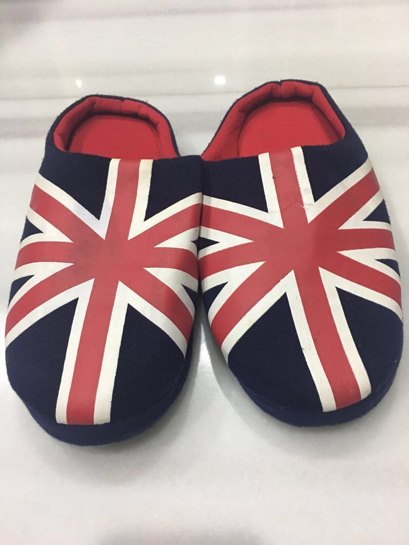 d1c882c334e Men s Bedroom Comfy Slippers