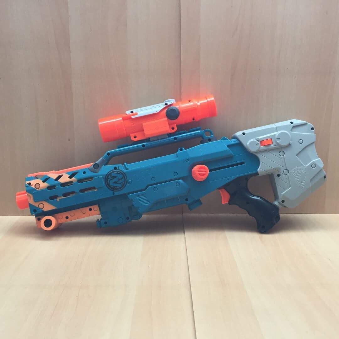 Nerf Longshot Toys Games Others On Carousell