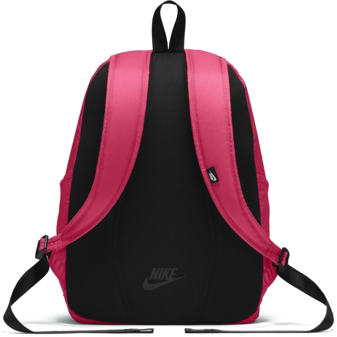REDUCED  Nike All Access Soleday Backpack Rucksack Bag Pink, Women s  Fashion, Bags   Wallets, Backpacks on Carousell 40a11b133d