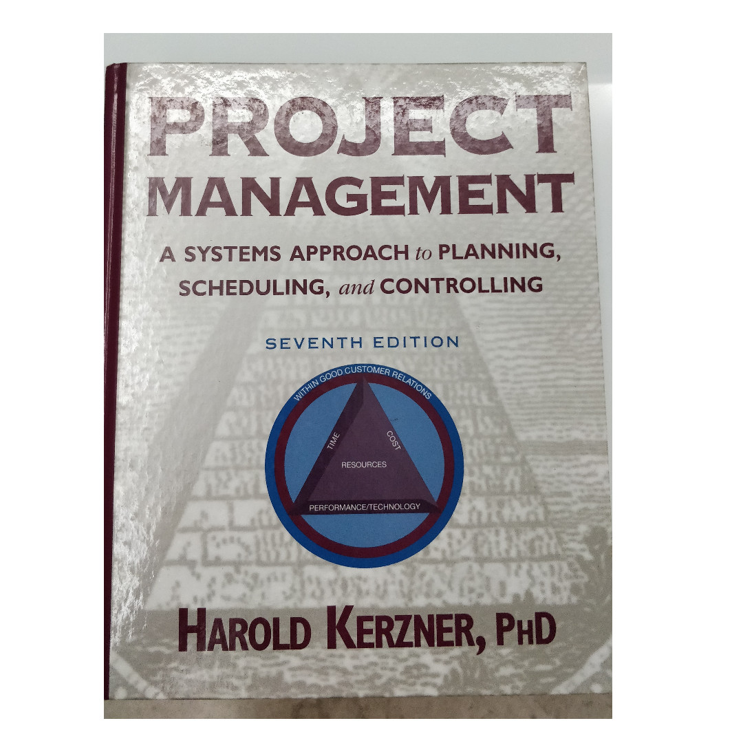 Pmp Certification Book Project Management Books Stationery