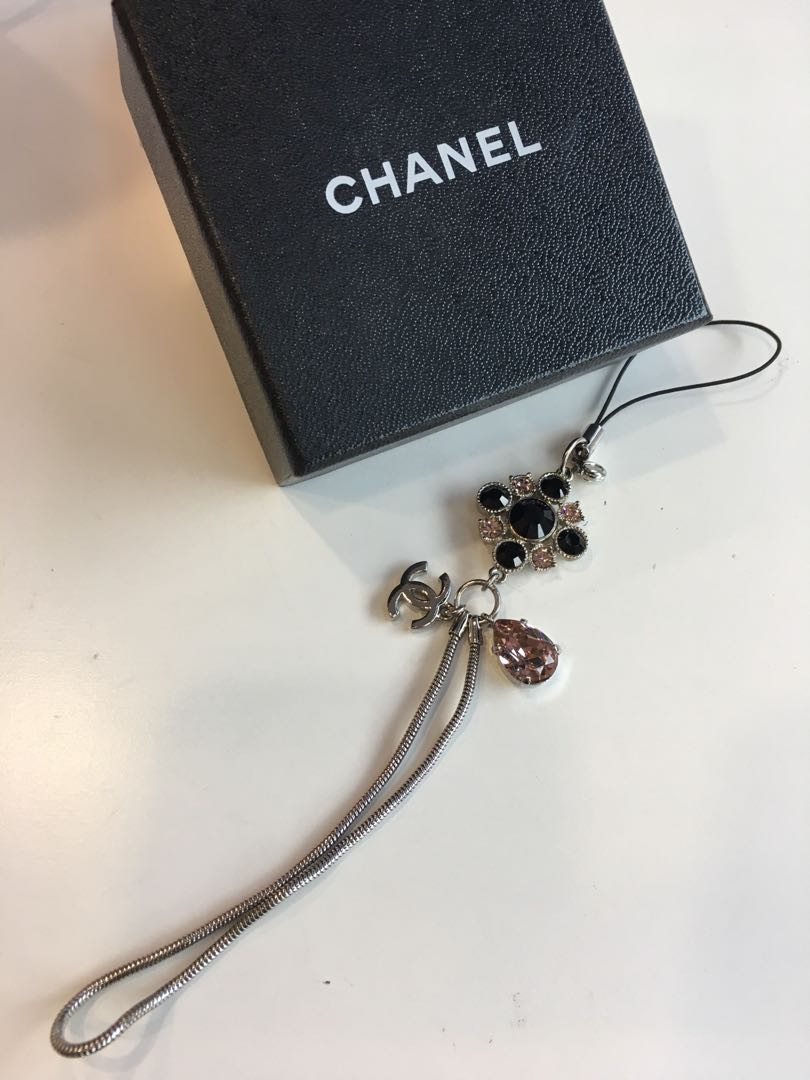 c8fad7b29 Preloved Chanel Authentic Charm, Luxury, Accessories, Others on ...