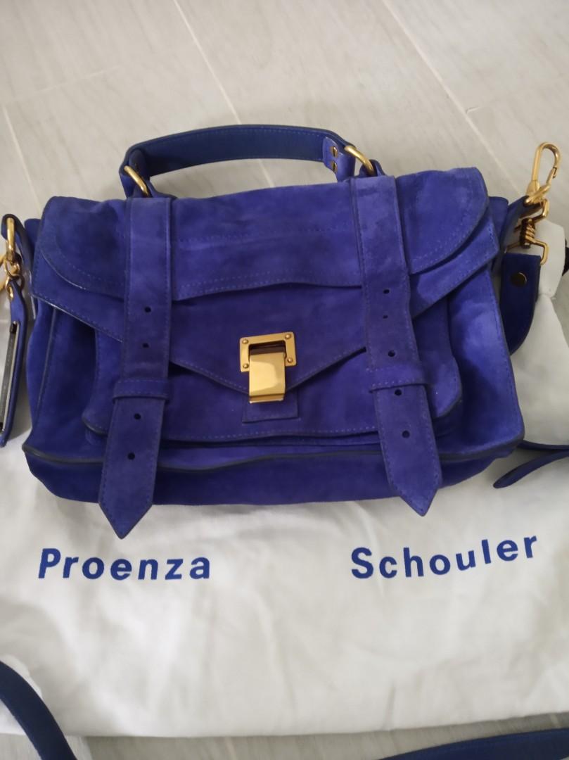 Proenza Schouler PS1 Shoulder bag 43afe053f0e8a