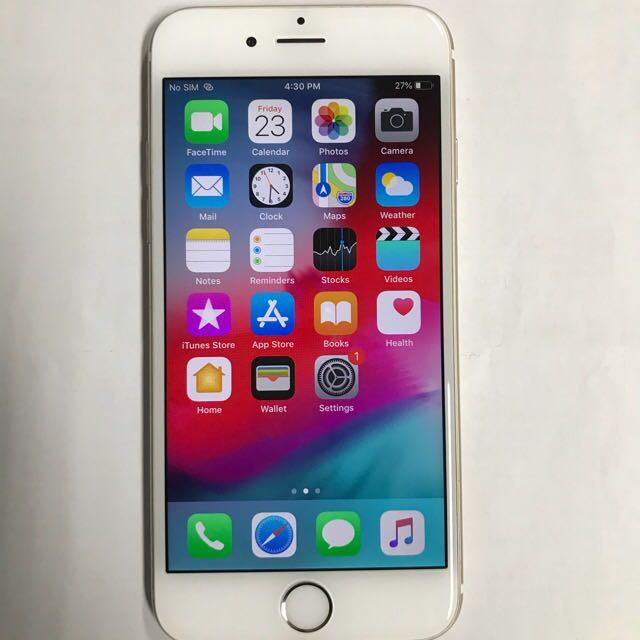 Refurbished iphone 6 price in singapore
