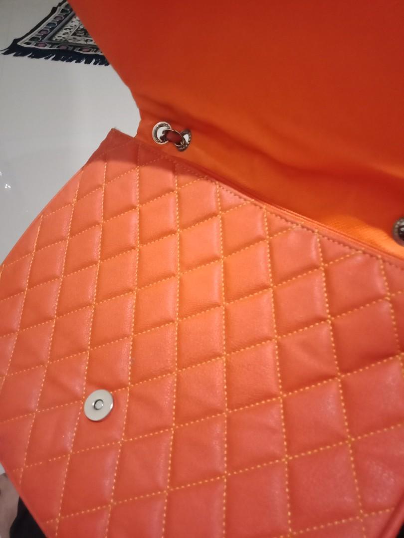 Tas murah,, beli dari baru ga pernah di pake, pngen beli aja tp ga di pake #efek laper mata