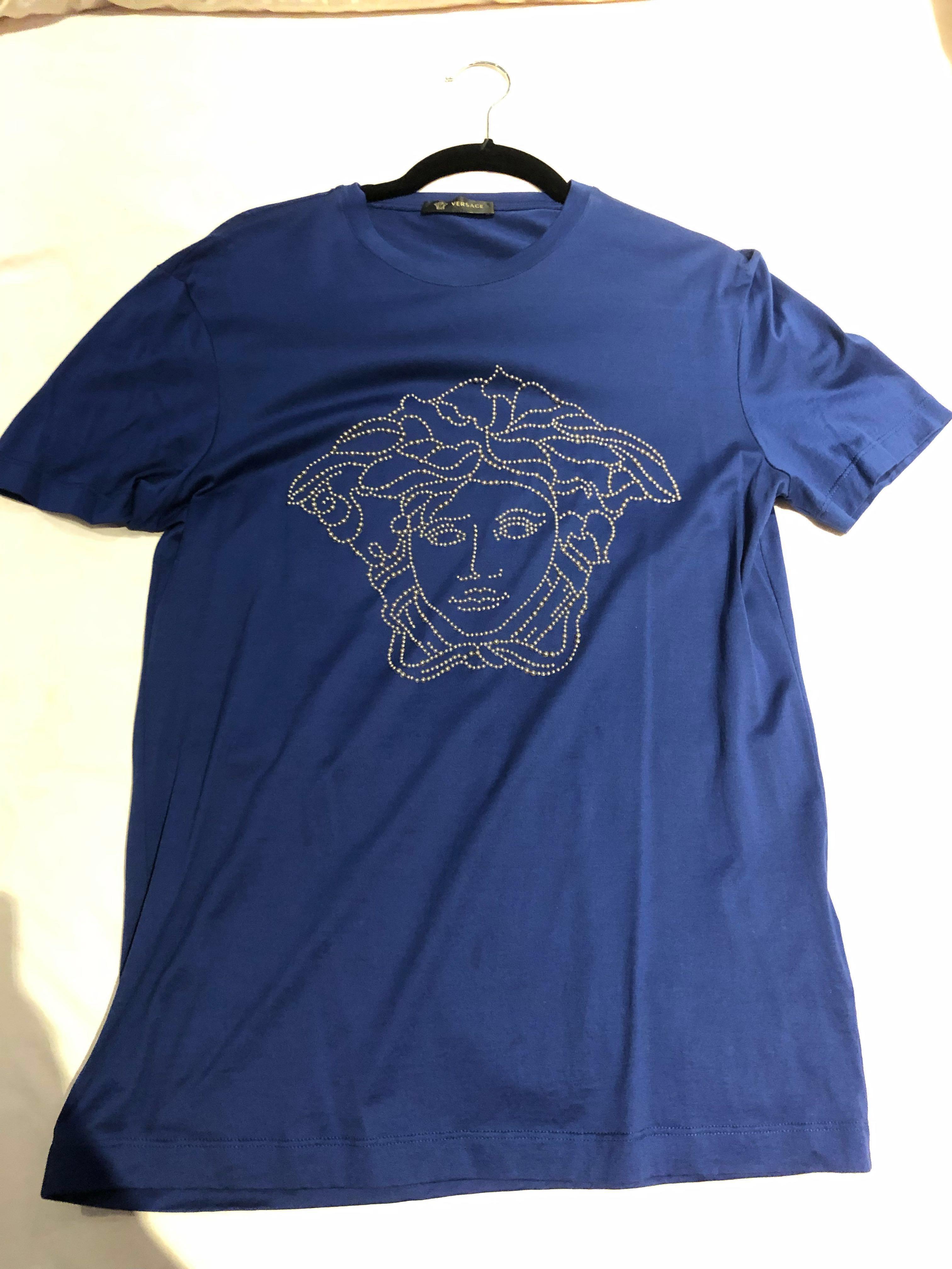 Versace Medusa T Shirt Price   Azərbaycan Dillər Universiteti